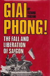 Giai Phong!, The Fall and Liberation of Saigon
