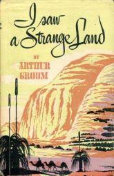 I Saw a Strange Land