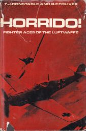 Horrido! Fighter Aces of the Luftwaffe