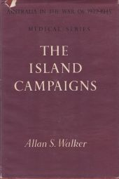 The Island Campaigns