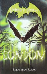London (Vampire Plagues #1)