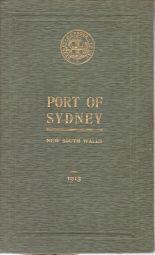 The Port of Sydney Official Handbook
