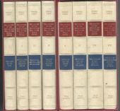 The History of the Decline and Fall of the Roman Empire - 8 vols.