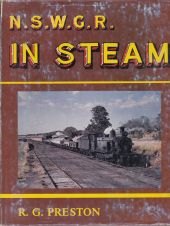 N.S.W.G.R. In Steam