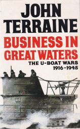 Business in Great Waters