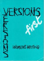 Versions: Women's Writings