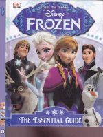 From the Movie Frozen Collection (2 books)