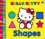 Hello Kitty: Board Books (3 books)