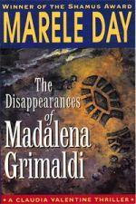 The Disappearances of Madalena Grimaldi