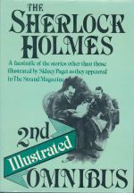 The Second Sherlock Holmes Illustrated Omnibus