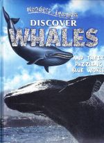 Discover Whales and Their Dazzling Blue World