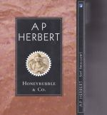 AP Herbert collection (2 books)