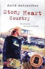 Stony Heart Country