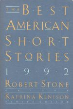 The Best American Short Stories, 1992