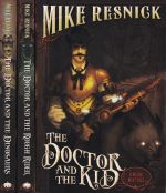 The Weird West Tales Series (3 books)