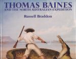 Thomas Baines and North Australian Expedition