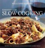 Williams-Sonoma Essentials of Slow Cooking