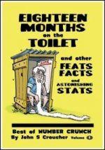 Eighteen Months on the Toilet