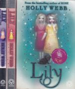 Lily Series (3 books)
