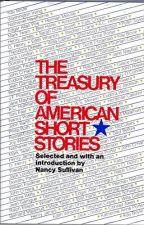 Treasury of American Short Stories