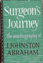 Surgeon's Journey