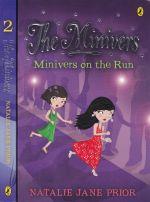 The Minivers Series (2 books)