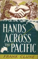 Hands Across the Pacific : A Voyage of Discovery.