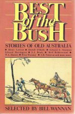 Best of the Bush: Stories of Old Australia