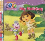 Dora the Explorer Collection 3