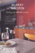 Dining Out with Mr Lunch