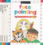 Playtime Children's Craft Series (5 books)