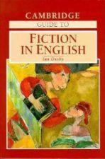 The Cambridge Guide to Fiction in English