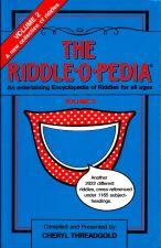 Riddle-O-Pedia