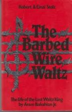 The Barbed Wire Waltz