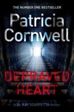Depraved Heart