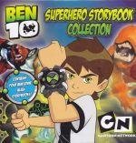 Ben 10 Super Hero Storybook Collection