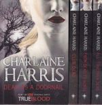 Trueblood Set (4 books)