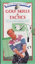 Play Winning Gulf- Golf Skills and Tactics (Boxed Set)