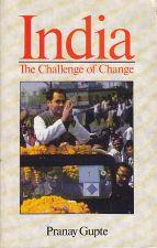 India: The Challenge of Change