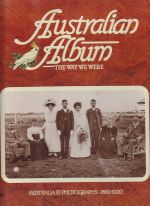 Australian Album: The Way We Were
