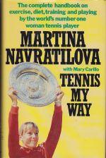 Tennis My Way