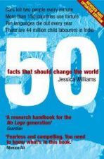 50 Facts That Should Change World