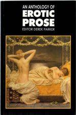 An Anthology of Erotic Prose