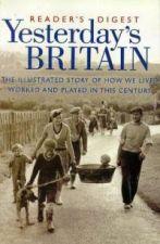 Yesterday's Britain