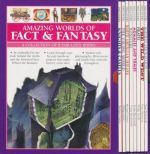 Amazing Worlds of Fact and Fantasy: A Collection of 8 Fabulous Books