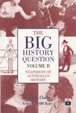 The Big History Questions Volume 2