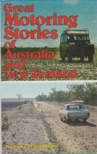 Great Motoring Stories of Australia and New Zealand
