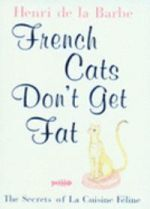 French Cats Don't Get Fat