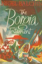 The Borgia Testament