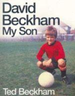 David Beckham my Son